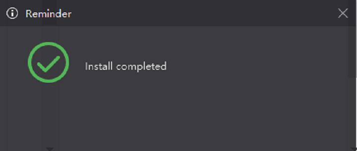 Install Emulator NOX