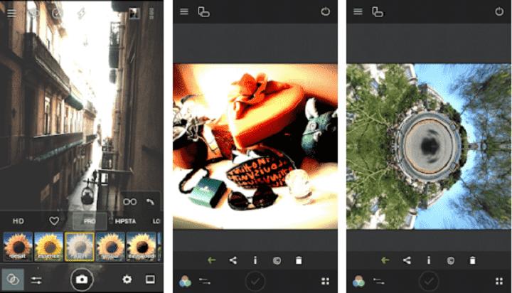 Aplikasi Kamera Seperti GoPro