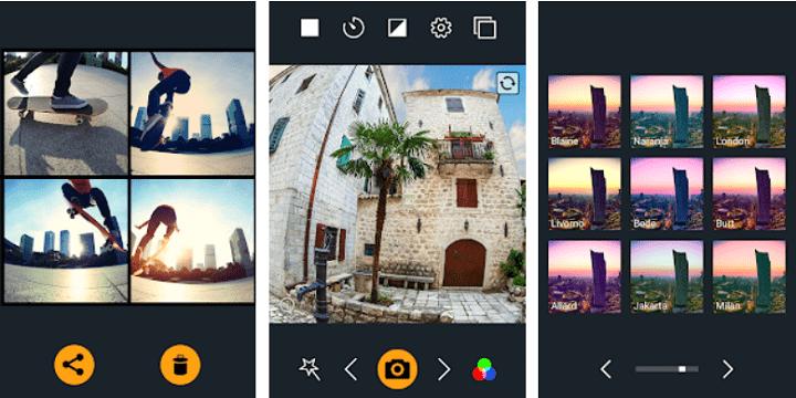 Aplikasi Yang Hampir Sama GoPro