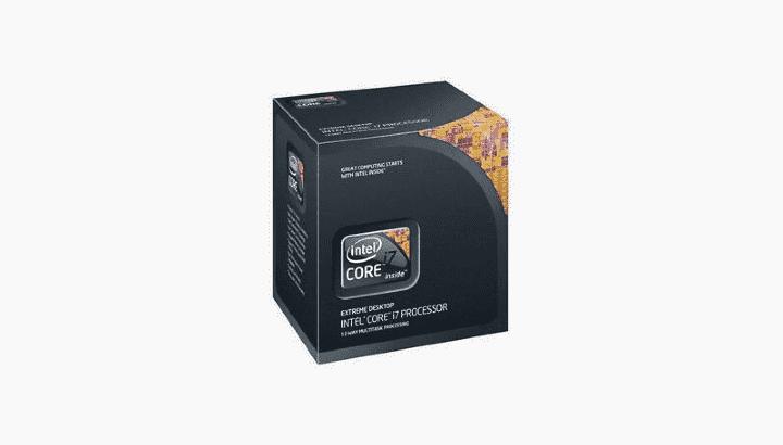 Harga dan Spesifikasi Intel Core i7-4960X