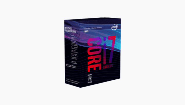 Harga dan Spesifikasi Intel Core i7-8700K