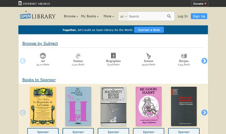 Unduh Ebook Kuliah Secara Gratis