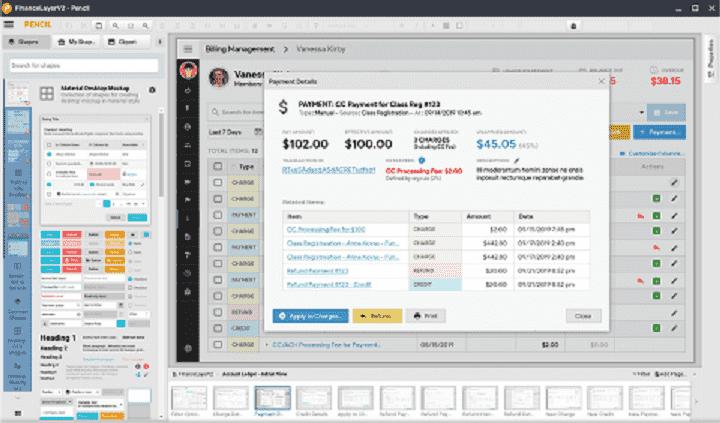 Aplikasi Editor Flowchart