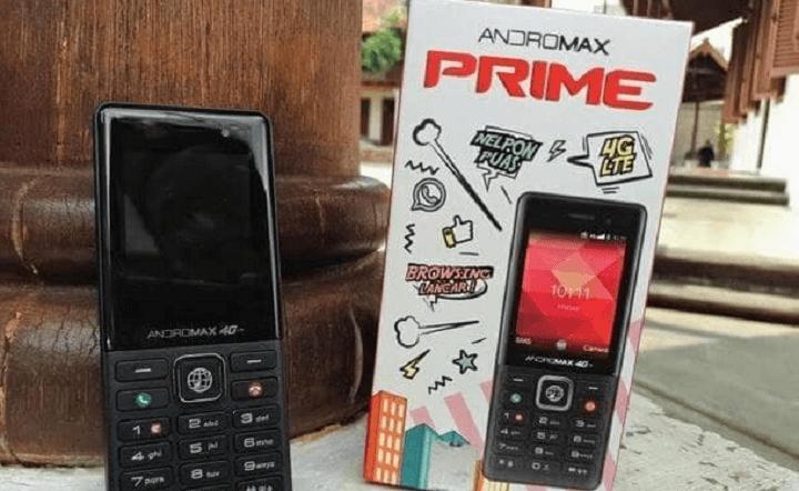 Unlock All GSM Andromax Prime v5.7