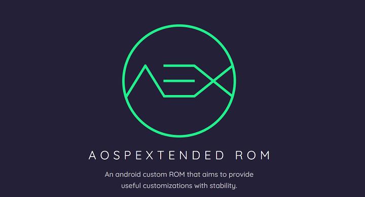 AOSP ROM Paling Stabil No Bug
