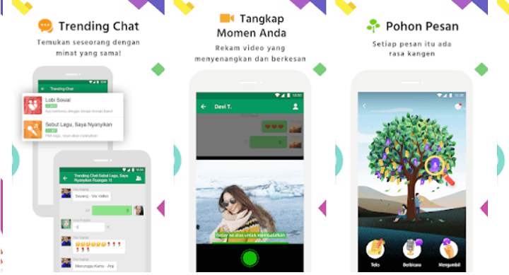 MiChat Free VCS
