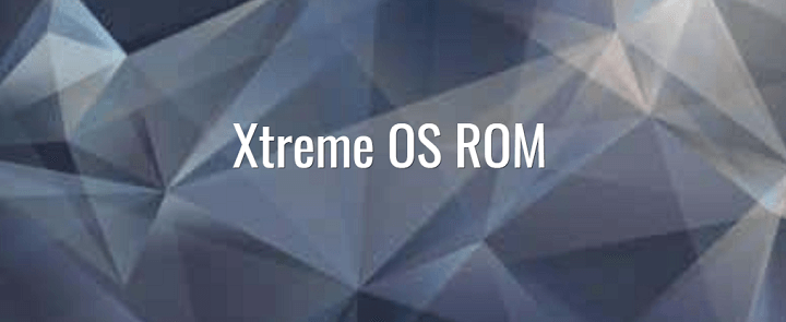 Xtreme OS Rom SS J2 G532G Terbaik Android Marshmallow